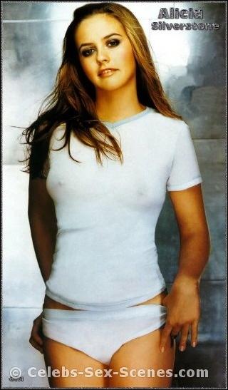 Alicia Silverstone Sex Scenes - free celebrity nude and sex scenes movies .