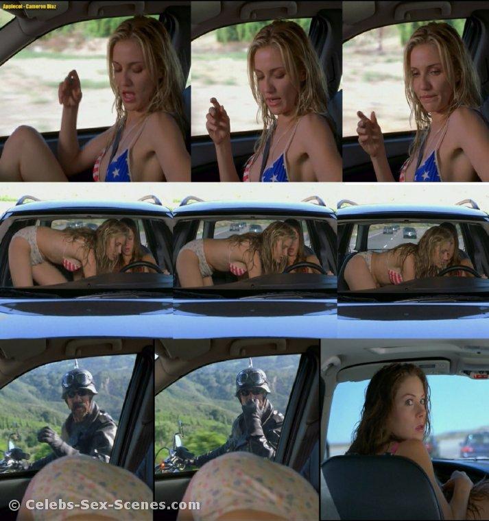cameron diaz nude sex scene № 40227