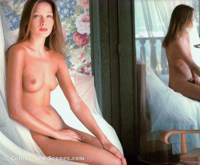 Carla Bruni desnuda - Pgina 2 fotos desnuda, descuido