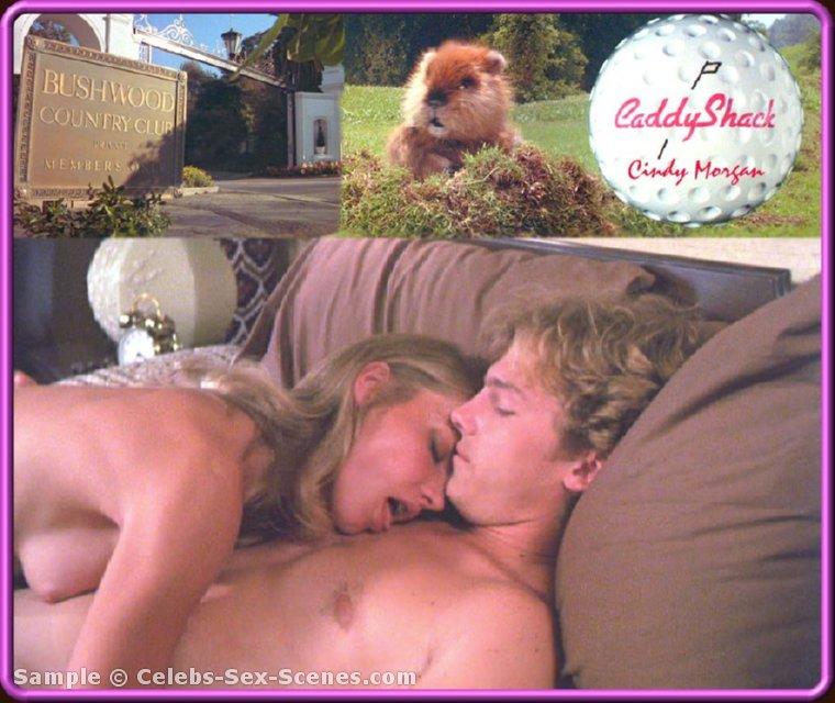 Cindy morgan having sex agree