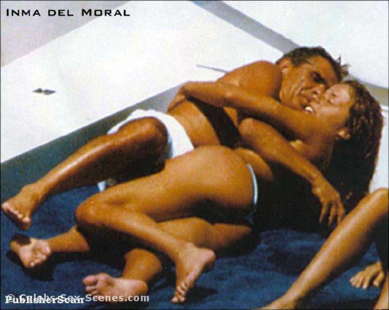 celebs sex scenes inma del moral inma del moral 004