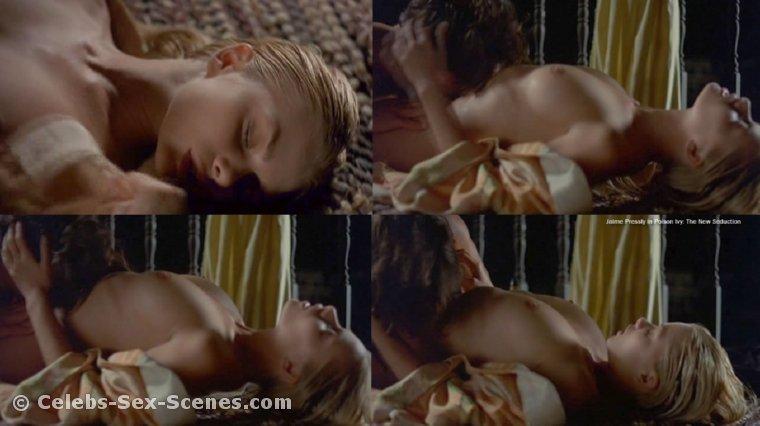 jaime pressley sex scene