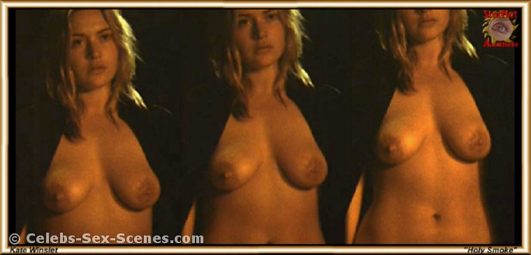 KATE WINSLET NUDE GIF