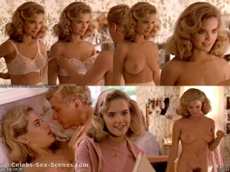 001 kelly preston travesuras