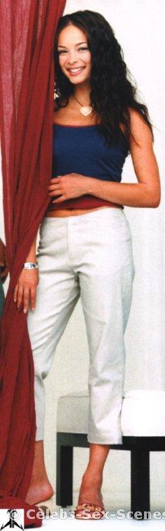 Kristin Kreuk Sex Scenes 107