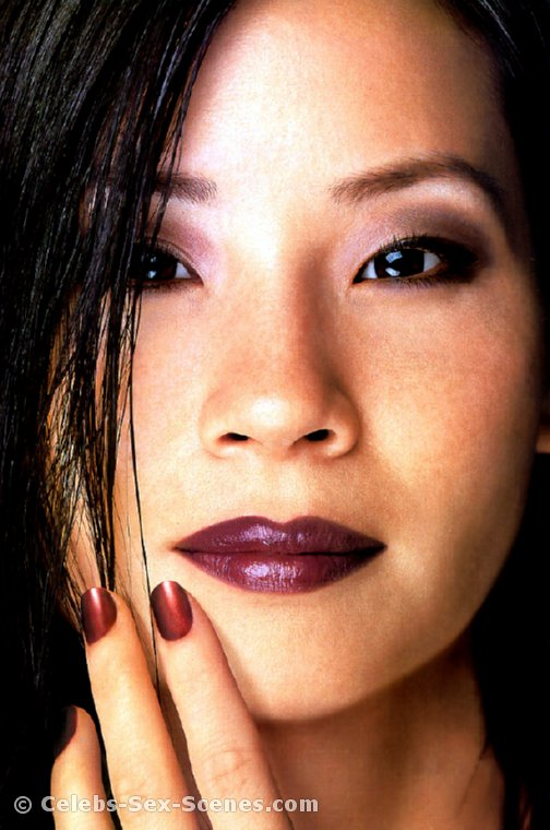 lucy liu 003 Noel Ramirez says winning the trust of young gay men at risk of AIDSis like ...