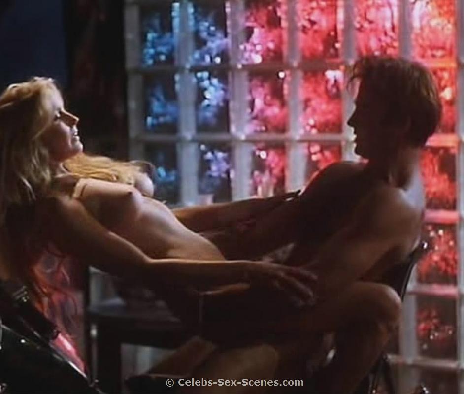 futurama real nude scenes