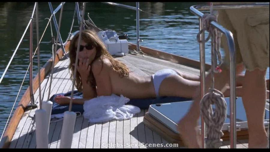 Has analogues? Elizabeth hurley nude real think, you