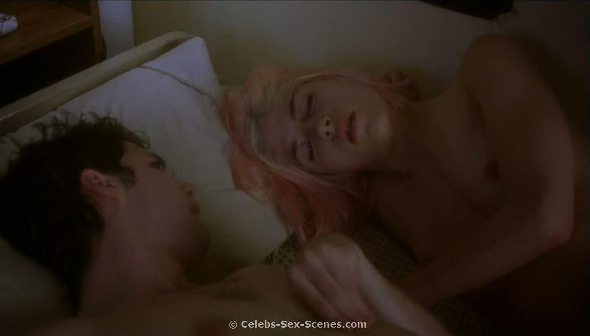Selma Blair Nude Secelebrity Se Scene
