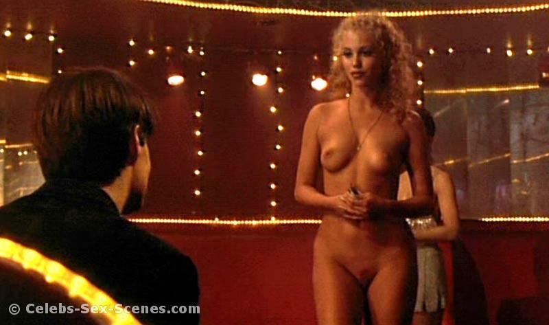 Elizabeth berkley nude sexy