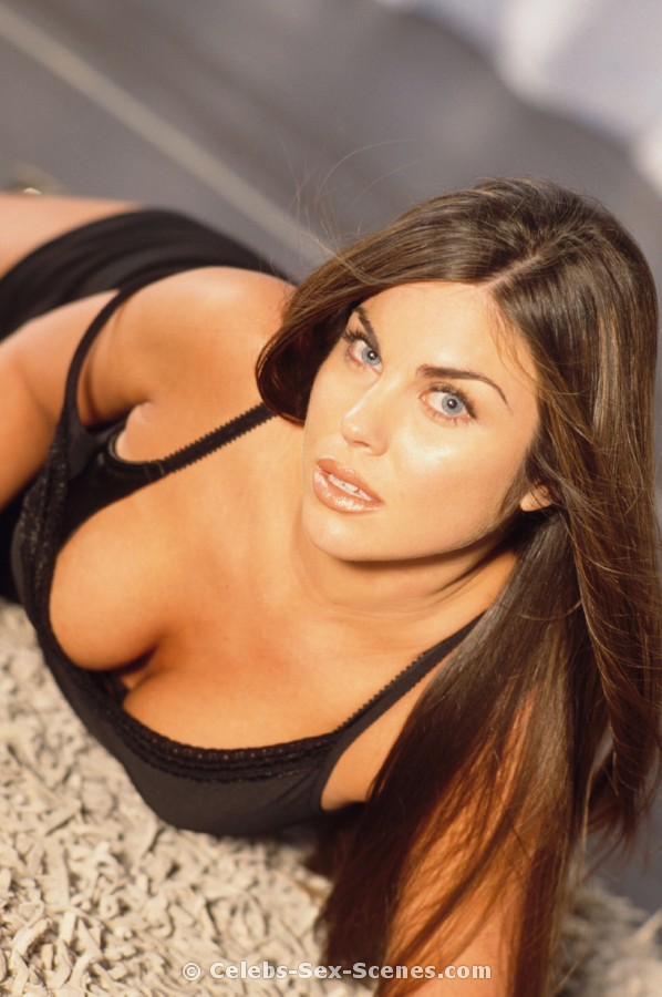 nadia bjorlin having sex videos