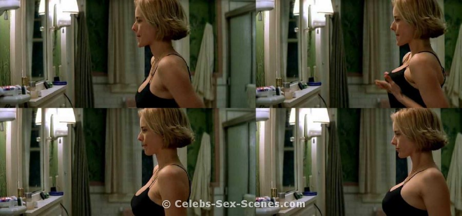 t a leoni sex scene