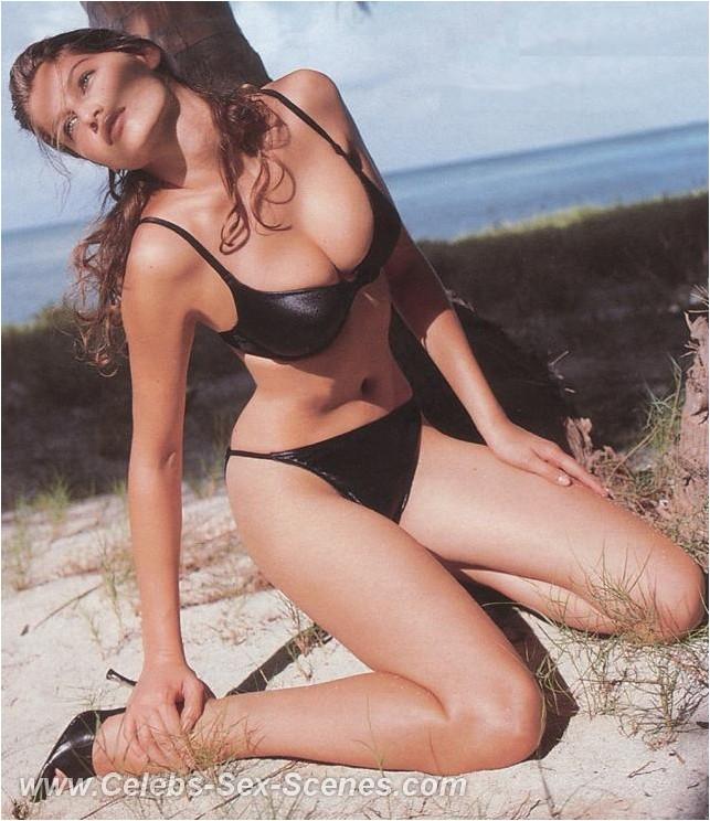 Jolene blalock sexy