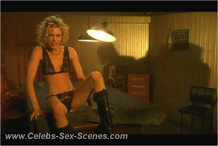 Sorry, this Rebecca neuenswander sex scene pity