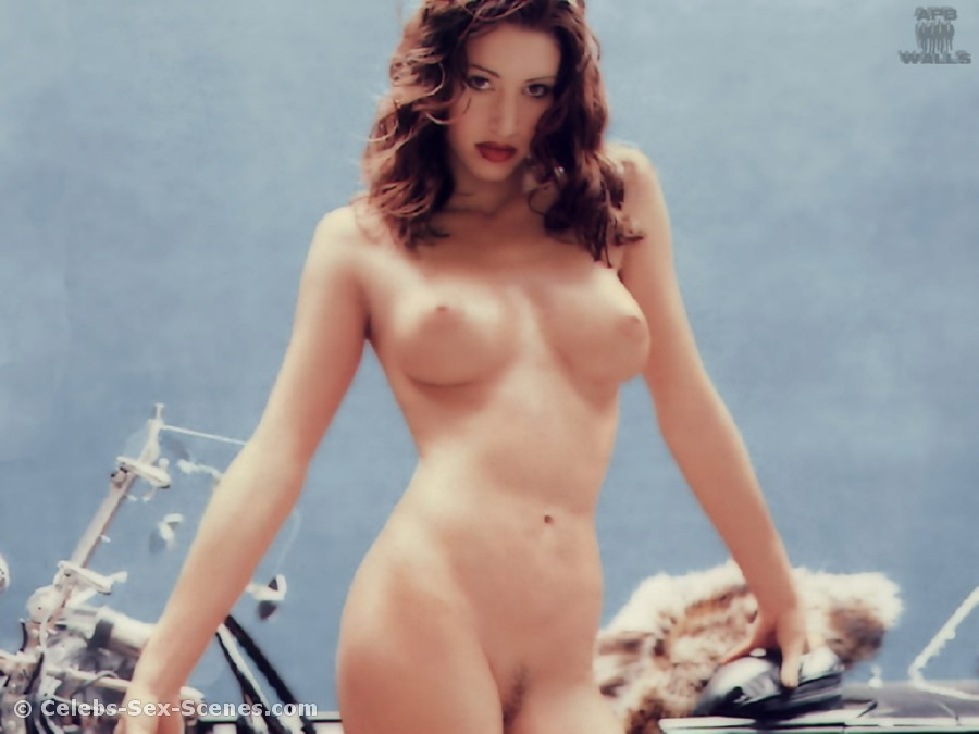 nude pictures of shannon elizabeth № 47977