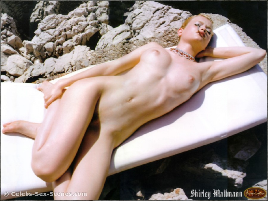 ширли мэнсон голая фото