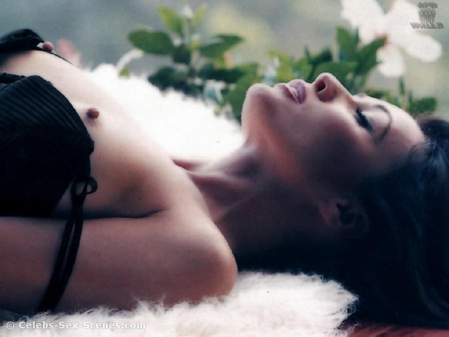 shannen naked doherty milano Alyssa