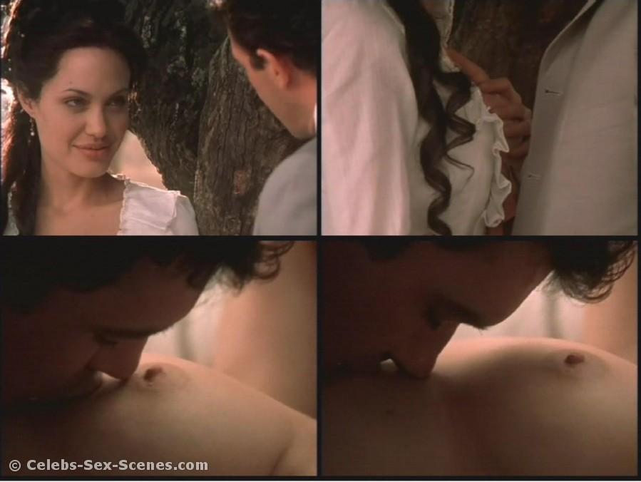 sex scenes with angelina jolie № 359979