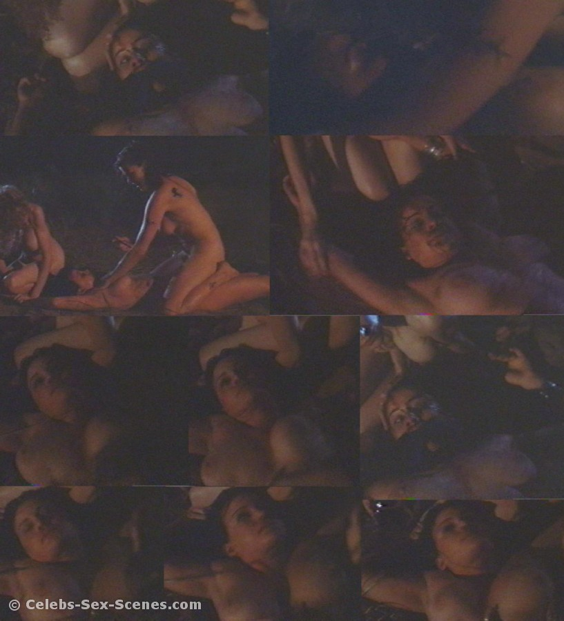 sexiest naked scene of bollywood