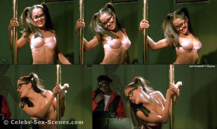 salma hayek free nude pics № 48858