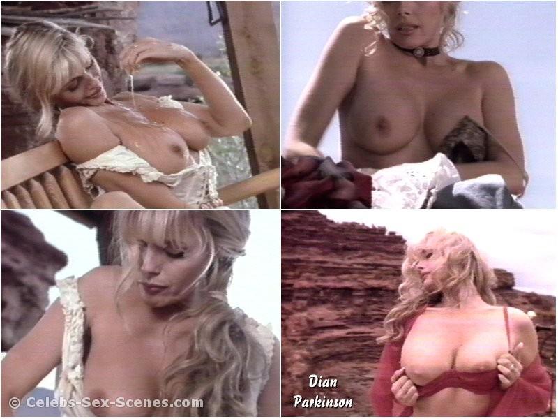 dian parkinson nude gallery