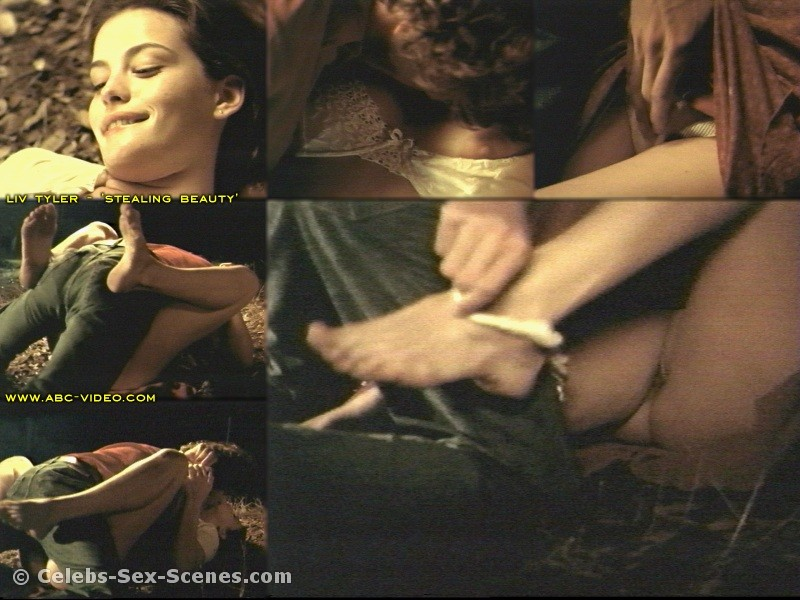 You Actress liv tyler nude question